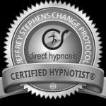 logo certified-hypnotist-grijs